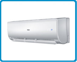 Haier AS09NM5HRA / 1U09BR4ERA